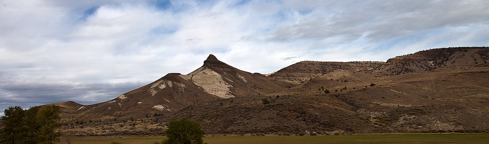 Painted Hills 19