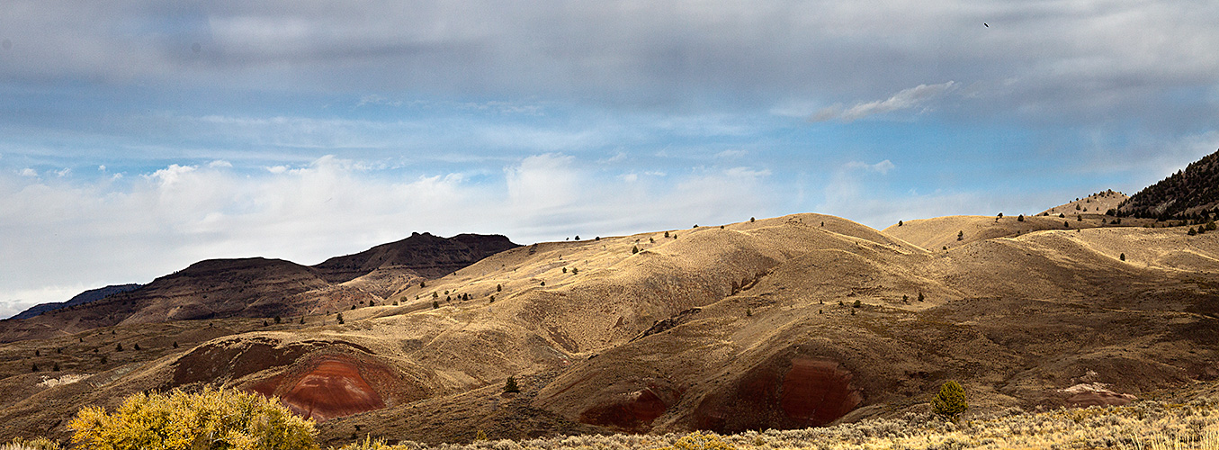 Painted Hills 17