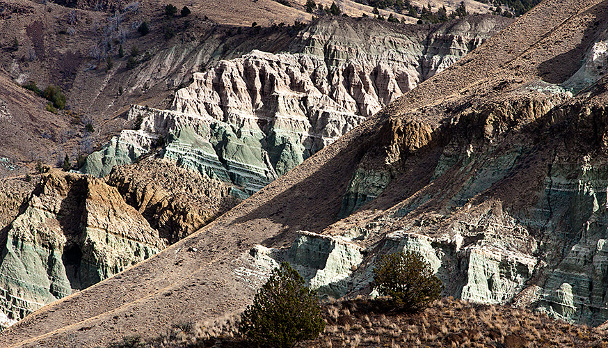 Painted Hills 14