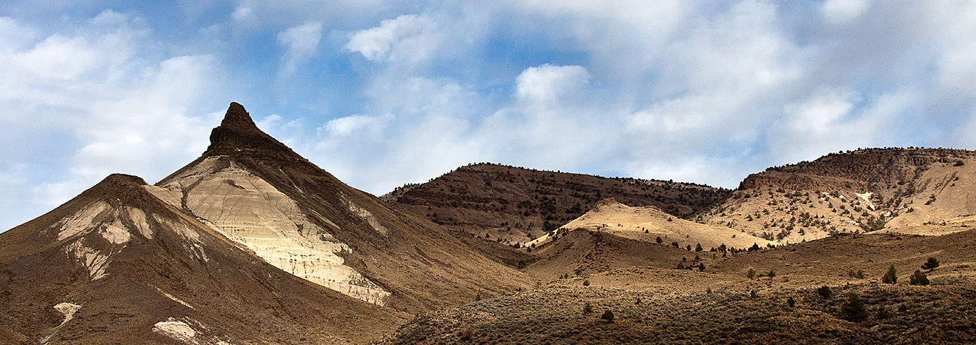Painted Hills 12