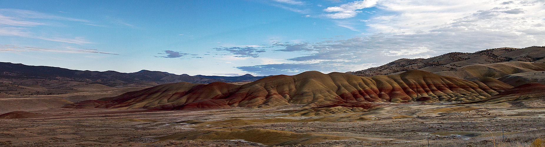 Painted Hills 5